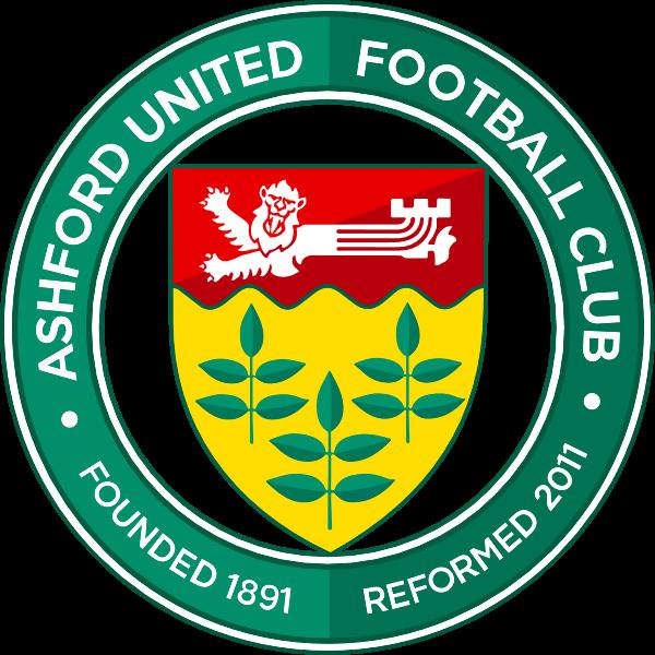 Ashford United FC Logo ,Logo , icon , SVG Ashford United FC Logo