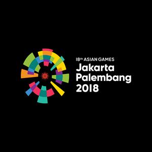 Asian Games Jakarta Palembang 2018 Logo ,Logo , icon , SVG Asian Games Jakarta Palembang 2018 Logo