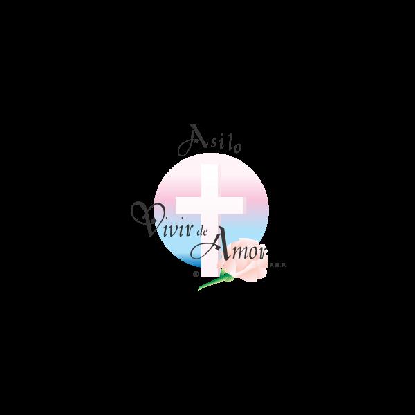 Asilo Vivir de Amor Logo ,Logo , icon , SVG Asilo Vivir de Amor Logo