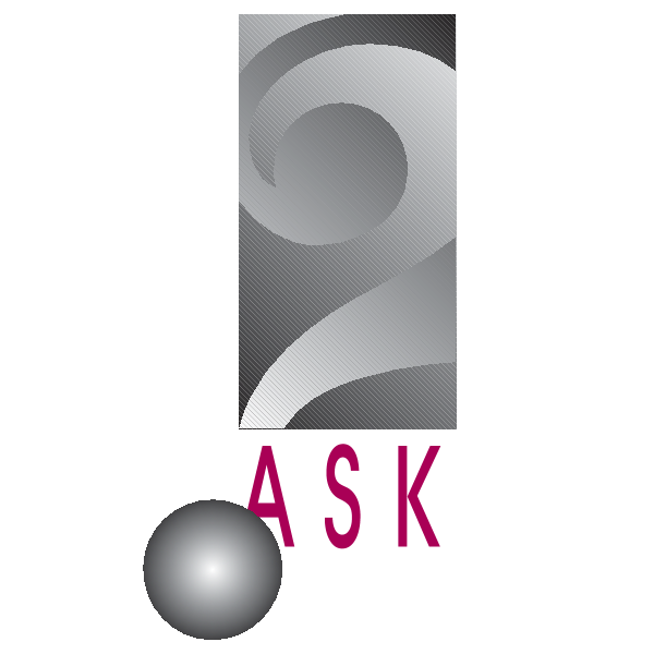 ASK Computer Systems Logo ,Logo , icon , SVG ASK Computer Systems Logo