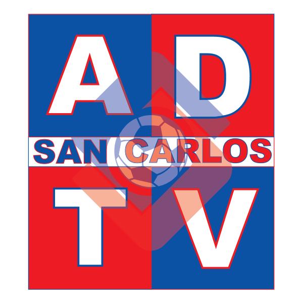 Asociaciуn Deportiva San Carlos Logo ,Logo , icon , SVG Asociaciуn Deportiva San Carlos Logo