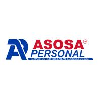 Asosa Logo ,Logo , icon , SVG Asosa Logo