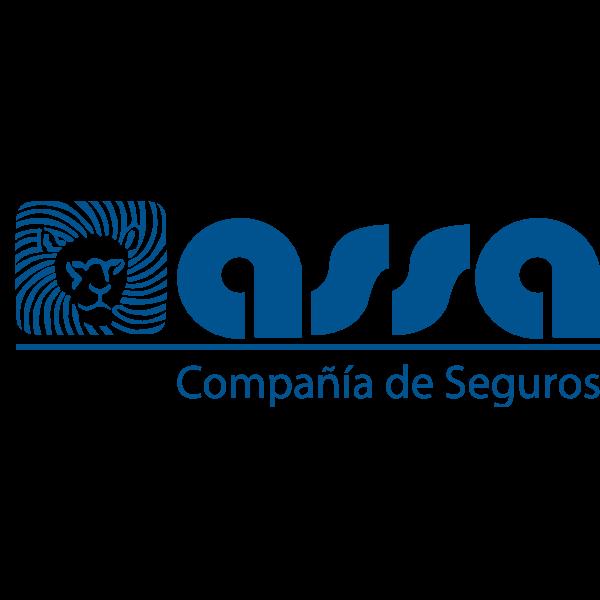 ASSA Seguros Logo ,Logo , icon , SVG ASSA Seguros Logo