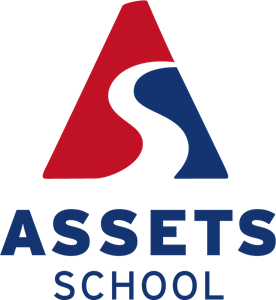 Assets School Logo ,Logo , icon , SVG Assets School Logo