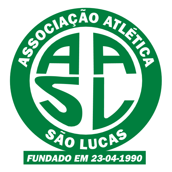 Associacao Sao Lucas Logo ,Logo , icon , SVG Associacao Sao Lucas Logo