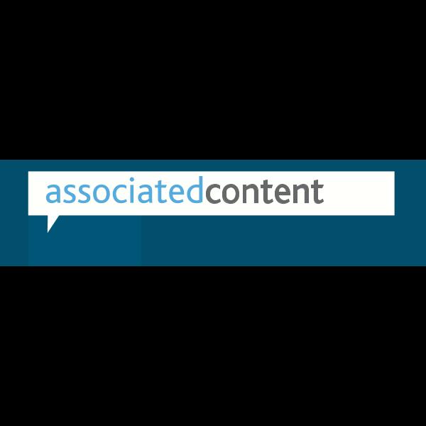 Associated Content Logo ,Logo , icon , SVG Associated Content Logo