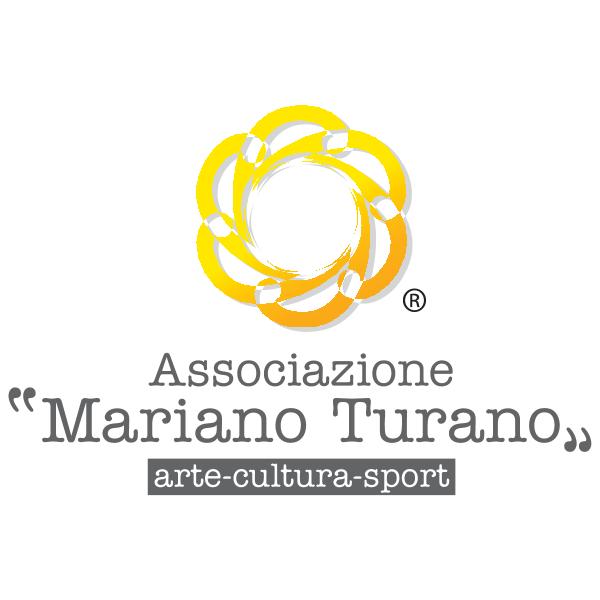 Associazione Mariano Turano Logo ,Logo , icon , SVG Associazione Mariano Turano Logo
