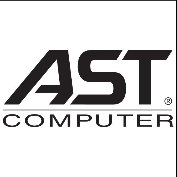 AST Computer Logo ,Logo , icon , SVG AST Computer Logo