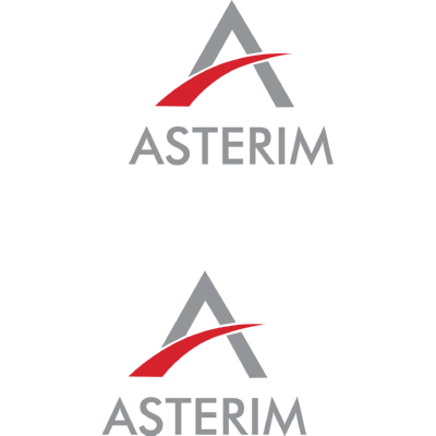 ASTERIM Logo ,Logo , icon , SVG ASTERIM Logo