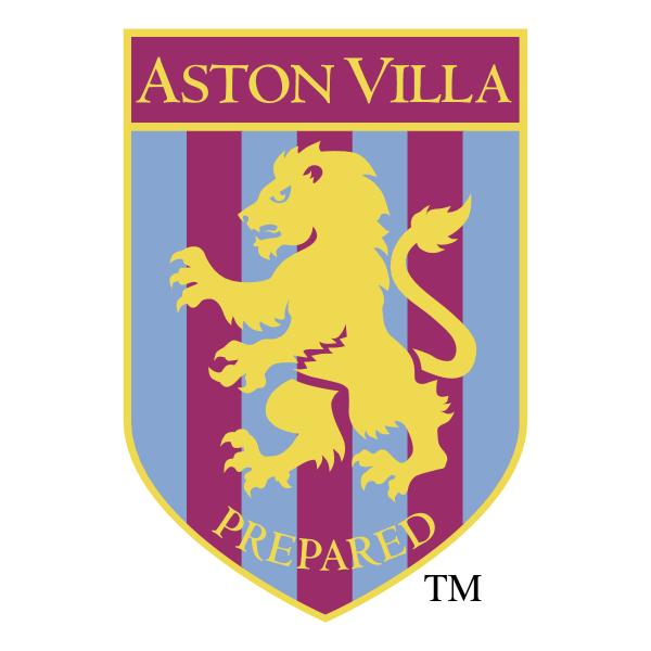 Aston Villa FC 45510 ,Logo , icon , SVG Aston Villa FC 45510
