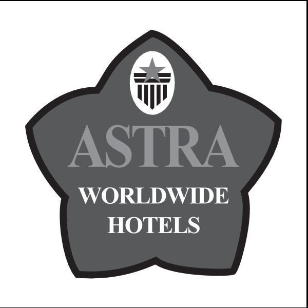 Astra Worldwide Hotels Logo ,Logo , icon , SVG Astra Worldwide Hotels Logo