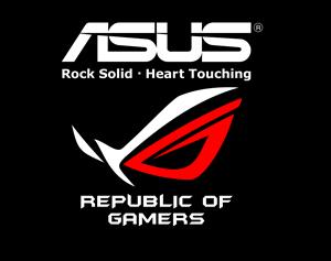 Asus Republic of Gamers Logo ,Logo , icon , SVG Asus Republic of Gamers Logo