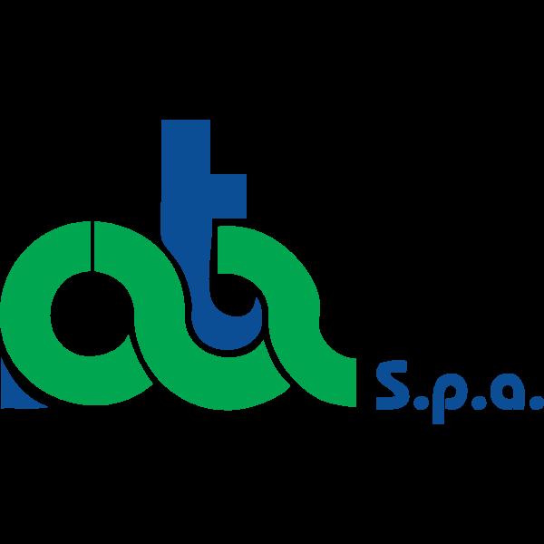 ata s.p.a. Logo ,Logo , icon , SVG ata s.p.a. Logo