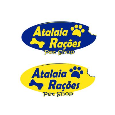 ATALAIA RACOES ,Logo , icon , SVG ATALAIA RACOES