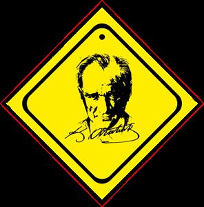 Atatürk Araç Logo ,Logo , icon , SVG Atatürk Araç Logo
