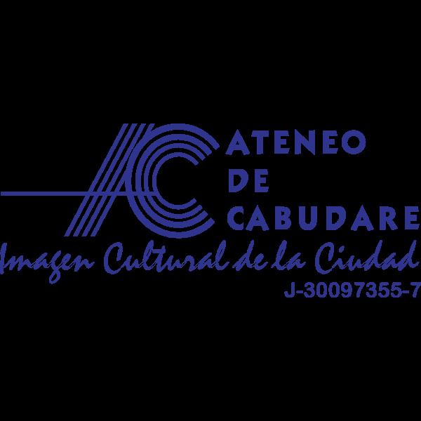 Ateneo de Cabudare Logo ,Logo , icon , SVG Ateneo de Cabudare Logo