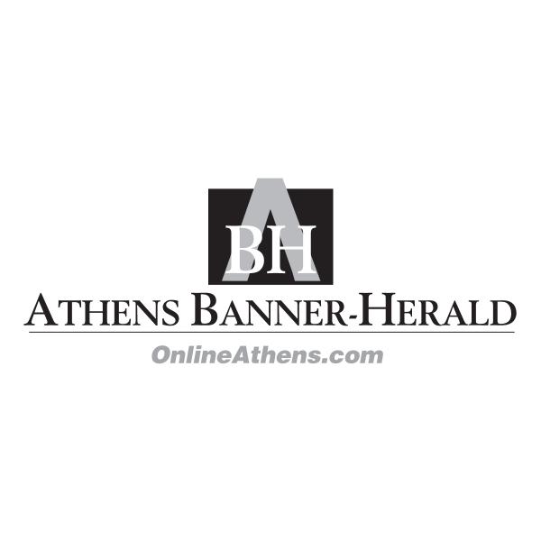 Athens Banner-Herald Logo ,Logo , icon , SVG Athens Banner-Herald Logo