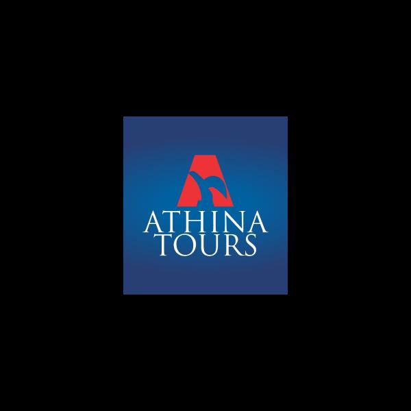 Athina Tours Logo ,Logo , icon , SVG Athina Tours Logo