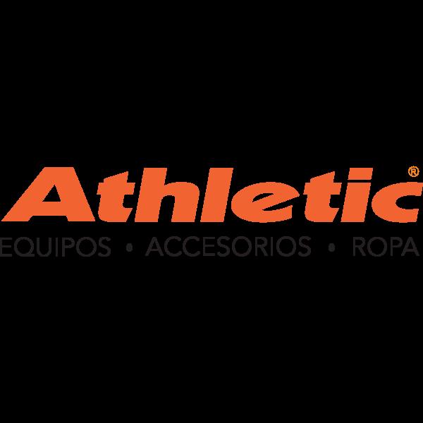 Athletic Logo ,Logo , icon , SVG Athletic Logo