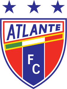 Atlante F. C. Logo ,Logo , icon , SVG Atlante F. C. Logo
