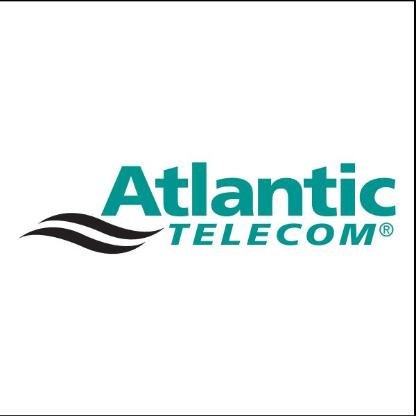 Atlantic Telecom Logo ,Logo , icon , SVG Atlantic Telecom Logo