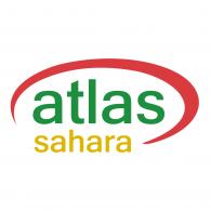 Atlas Sahara Logo ,Logo , icon , SVG Atlas Sahara Logo