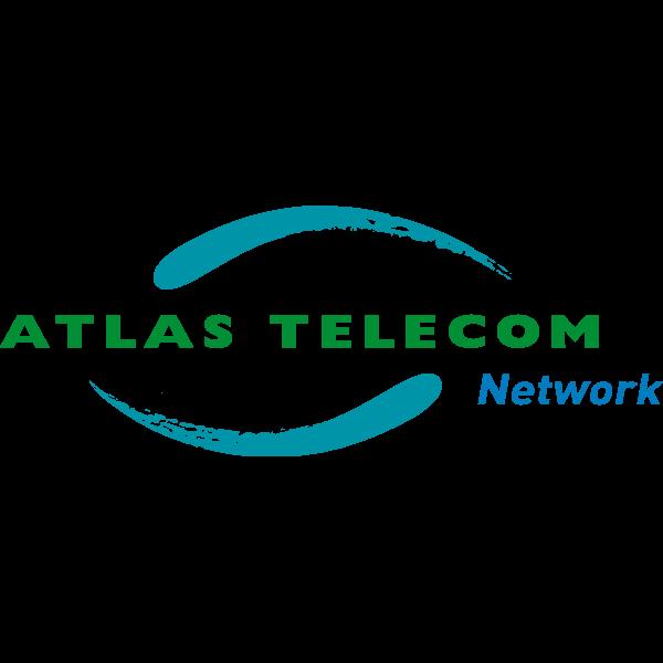 Atlas telecom Logo ,Logo , icon , SVG Atlas telecom Logo