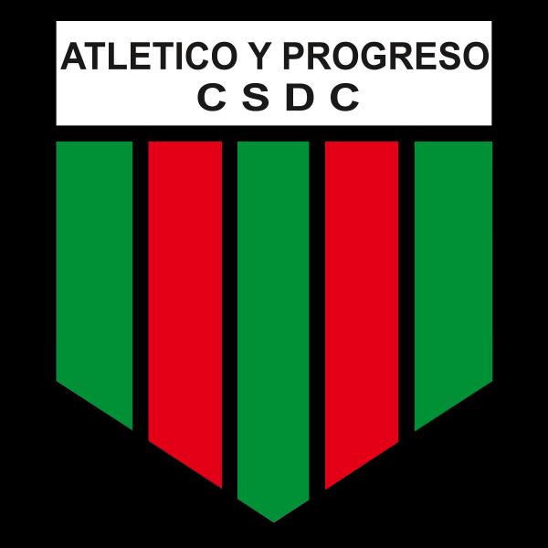 Atletico Progreso CSDC de Coronel Brandsen Logo ,Logo , icon , SVG Atletico Progreso CSDC de Coronel Brandsen Logo