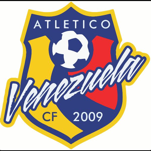 Atletico Venezuela Logo ,Logo , icon , SVG Atletico Venezuela Logo