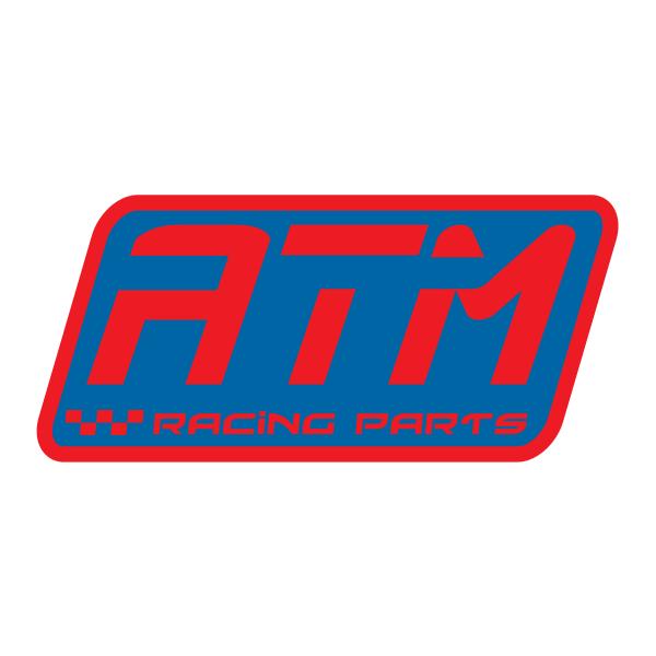 ATM Racing Parts Logo ,Logo , icon , SVG ATM Racing Parts Logo
