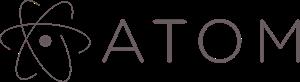 Atom Editor Logo ,Logo , icon , SVG Atom Editor Logo