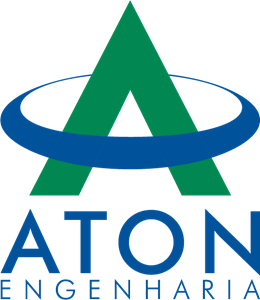 Aton Engenharia Logo ,Logo , icon , SVG Aton Engenharia Logo