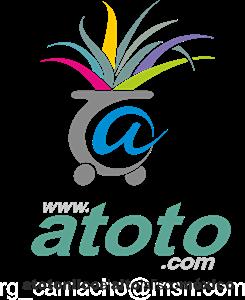 atoto Logo ,Logo , icon , SVG atoto Logo