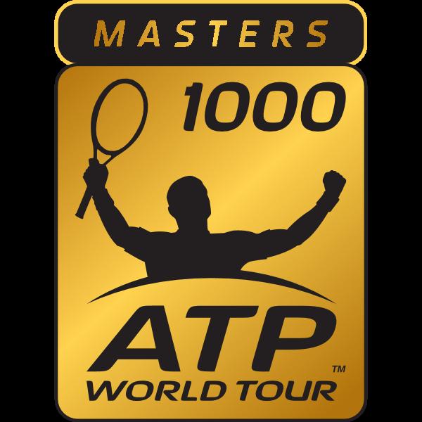 ATP TOUR 1000 Logo ,Logo , icon , SVG ATP TOUR 1000 Logo