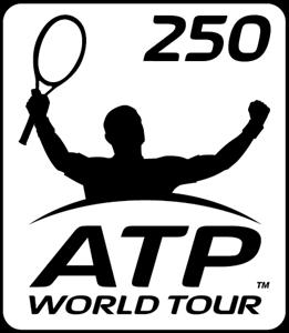 ATP TOUR 250 Logo ,Logo , icon , SVG ATP TOUR 250 Logo