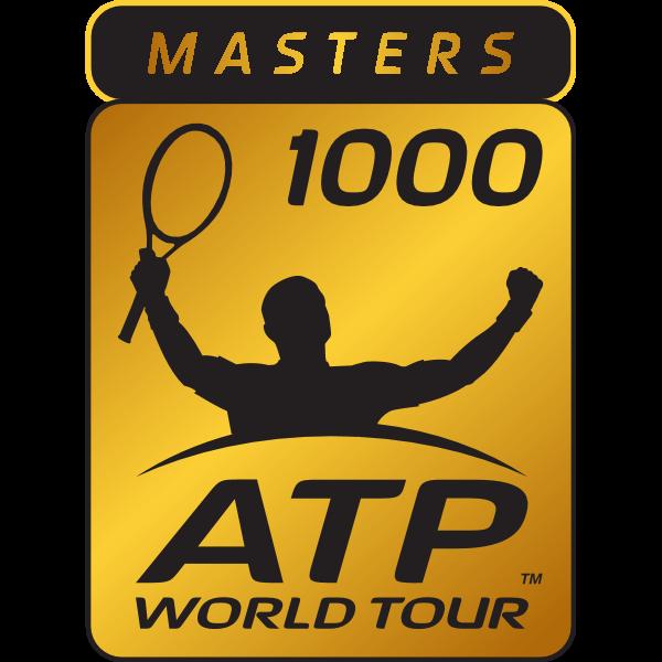 ATP World Tour Masters 1000 Logo ,Logo , icon , SVG ATP World Tour Masters 1000 Logo