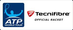 ATP World Tour Official Racket Logo ,Logo , icon , SVG ATP World Tour Official Racket Logo