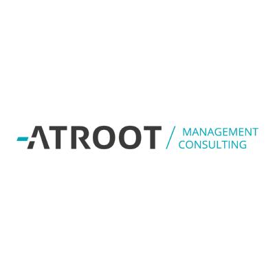ATROOT Management Consulting Logo ,Logo , icon , SVG ATROOT Management Consulting Logo