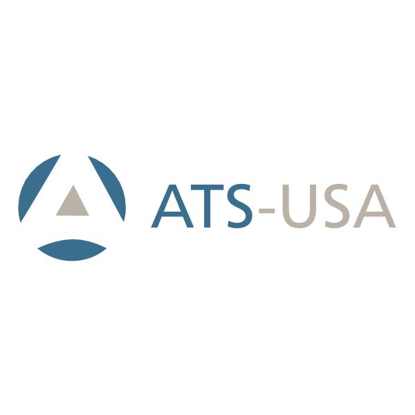 ATS-USA Logo ,Logo , icon , SVG ATS-USA Logo