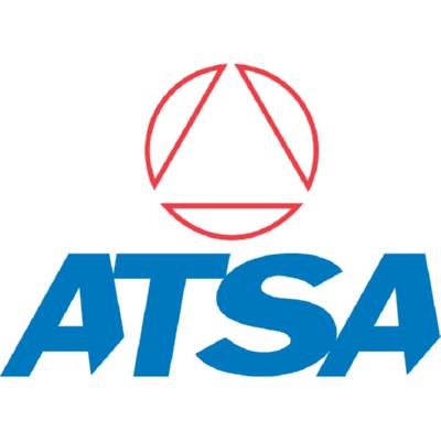 ATSA Logo ,Logo , icon , SVG ATSA Logo