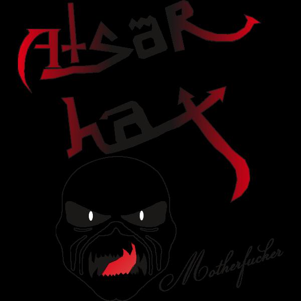 Atsar Logo ,Logo , icon , SVG Atsar Logo