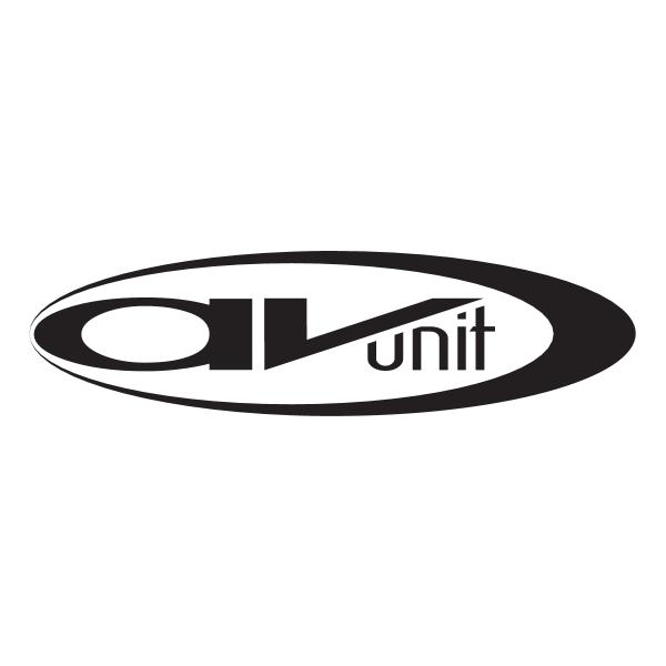 Audio Visual Unit Limited Logo ,Logo , icon , SVG Audio Visual Unit Limited Logo