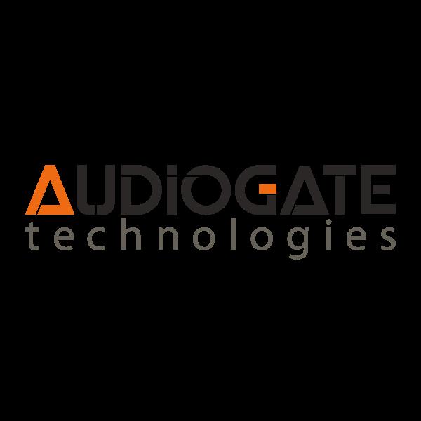Audiogate ,Logo , icon , SVG Audiogate