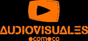 AUDIOVISUALES S.A.S. Logo ,Logo , icon , SVG AUDIOVISUALES S.A.S. Logo