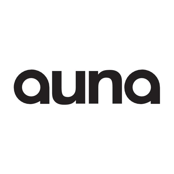 auna Logo ,Logo , icon , SVG auna Logo