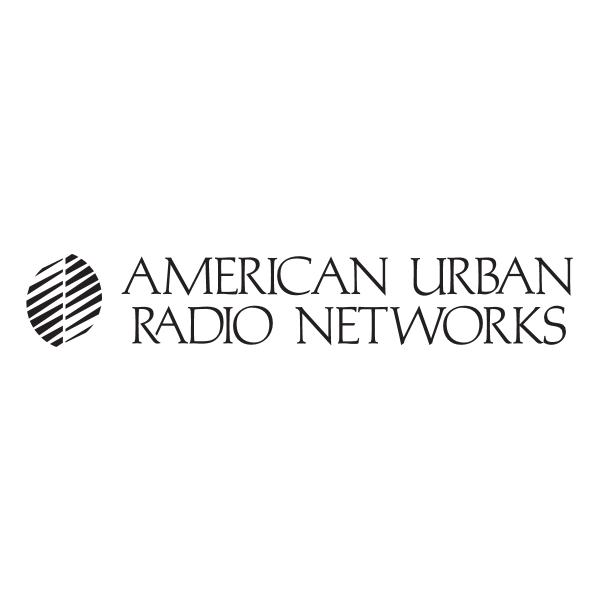 AURN- American Urban Radio Networks Logo ,Logo , icon , SVG AURN- American Urban Radio Networks Logo