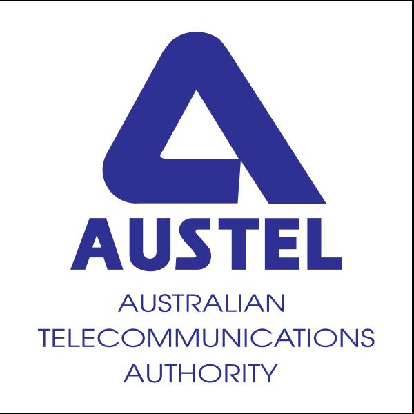 Austel Logo ,Logo , icon , SVG Austel Logo