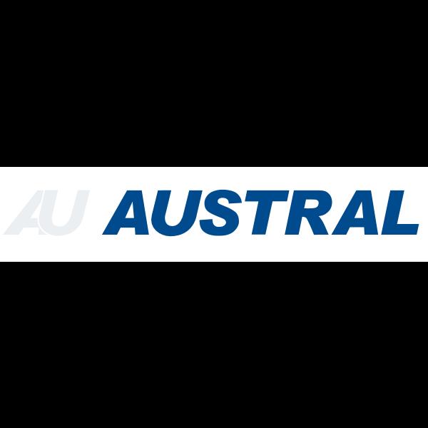 Austral Lineas Areas Logo ,Logo , icon , SVG Austral Lineas Areas Logo
