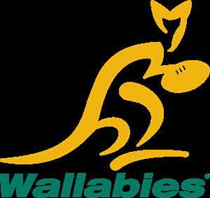 Australia national rugby union team Logo ,Logo , icon , SVG Australia national rugby union team Logo