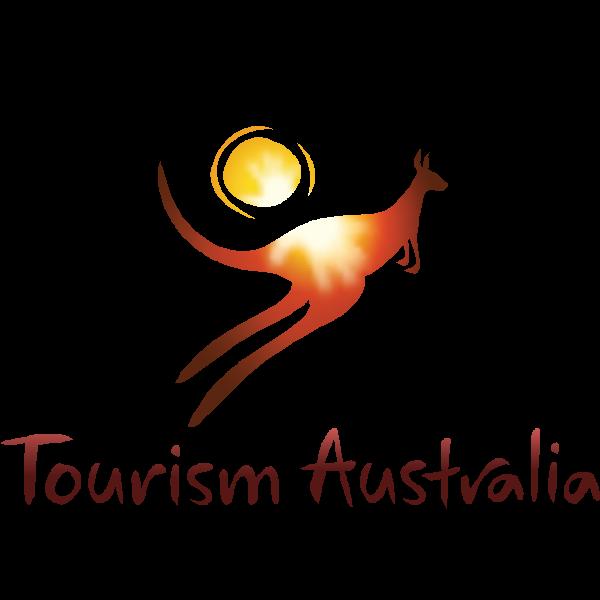 Australia Tourism Logo ,Logo , icon , SVG Australia Tourism Logo